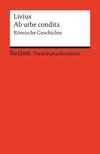 Ab urbe condita - Römische Geschichte