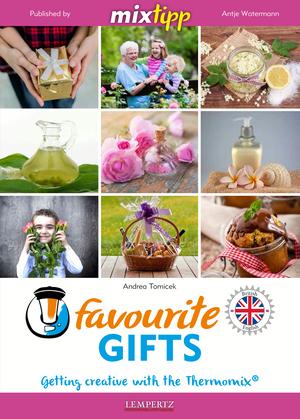 MIXtipp Favourite Gifts (british english)