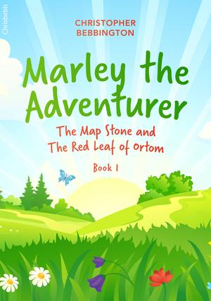Marley the Adventurer