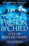 Vergrößerte Darstellung Cover: City of Endless Night. Externe Website (neues Fenster)
