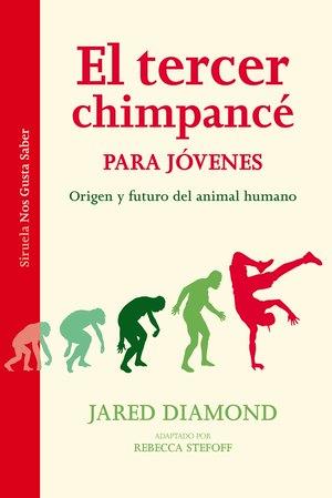 El tercer chimpancé para jóvenes