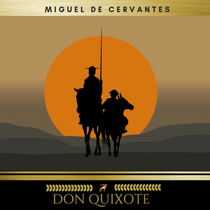 Don Quixote Vol. 1