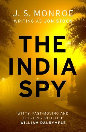 The India Spy