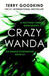 Vergrößerte Darstellung Cover: Crazy Wanda. Externe Website (neues Fenster)