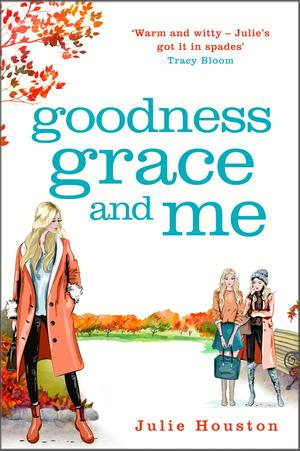 Goodness, Grace and Me