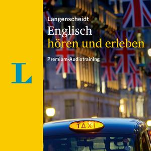 Langenscheidt Englisch hören und erleben