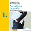 Vergrößerte Darstellung Cover: Langenscheidt Vorstellungsgespräche. Externe Website (neues Fenster)