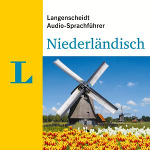 Langenscheidt Audio-Sprachführer Niederländisch