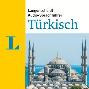 Langenscheidt Audio-Sprachführer Türkisch