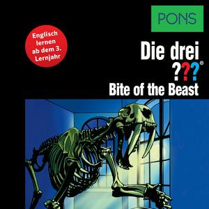 Die drei ??? - Bite of the beast