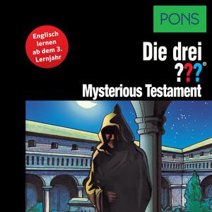 Die drei ??? - Mysterious testament