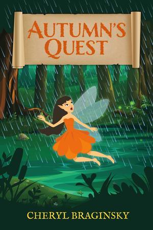 Autumn's Quest