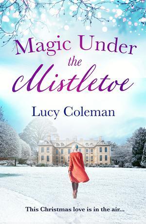 Magic Under the Mistletoe