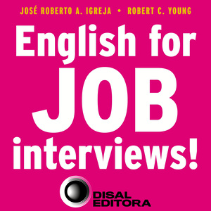 English for job interviews!