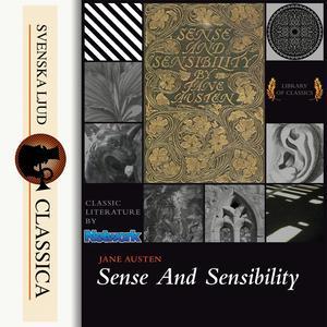Sense and Sensibility (unabridged)