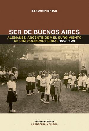 Ser de Buenos Aires
