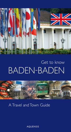 Get to know Baden-Baden