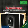 PONS Hörkrimi Spanisch: La puerta negra