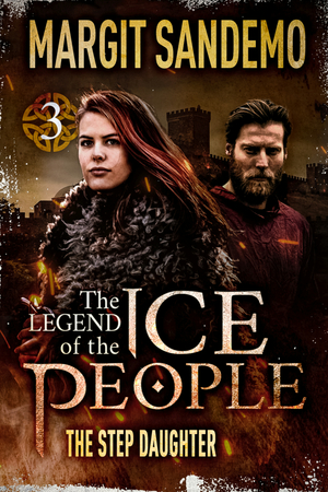 The Ice People 3 - The Stepdaughter