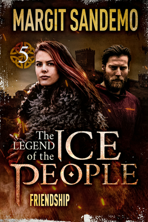The Ice People 5 - Friendship
