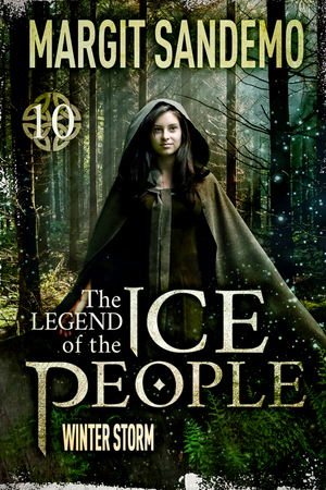 The Ice People 10 - Winter Storm