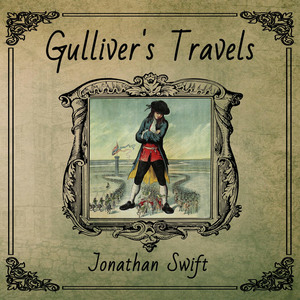 Gulliver's Travels (Jonathan Swift)