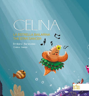 Celina, la estrella bailarina / Celina, the star dancer