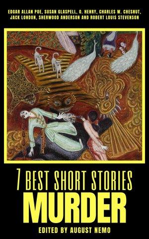 7 best short stories - Murder