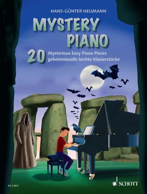 Mystery Piano
