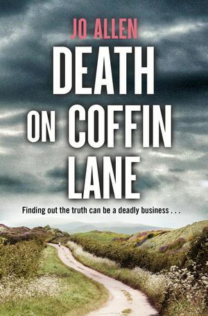 Death on Coffin Lane