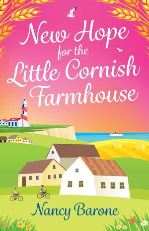 New Hope for the Little Cornish Farmhouse