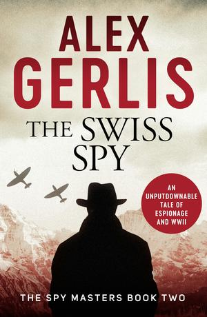 The Swiss Spy