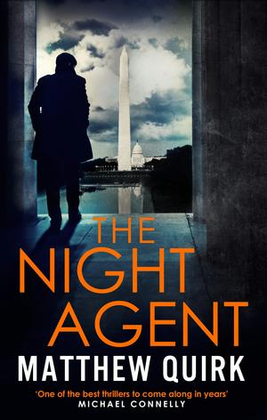 The Night Agent