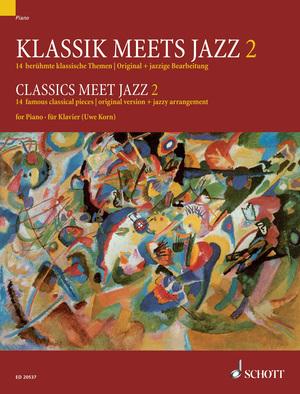 Classics meet Jazz 2