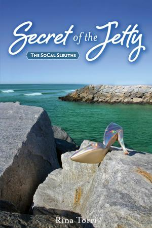 Secret of the Jetty