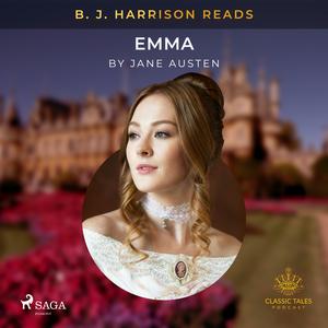 B. J. Harrison Reads Emma