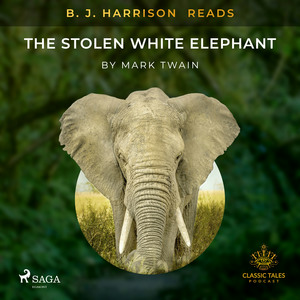 B. J. Harrison Reads The Stolen White Elephant