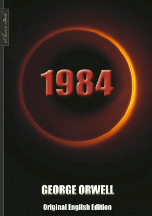1984 (Original English Edition)