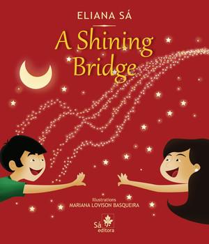 A shining bridge