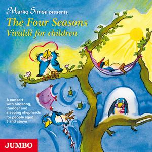 The Four Seasons. Vivaldi for children