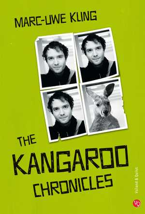 The Kangaroo Chronicles