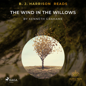 B. J. Harrison Reads The Wind in the Willows