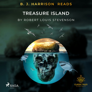 B. J. Harrison Reads Treasure Island