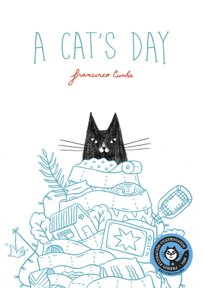 A cat's day