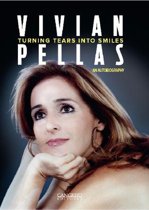 Vivian Pellas: Turning tears into smiles