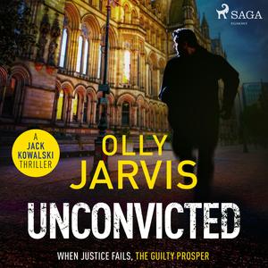 Unconvicted