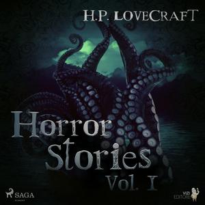 H. P. Lovecraft - Horror StoriesVol. I