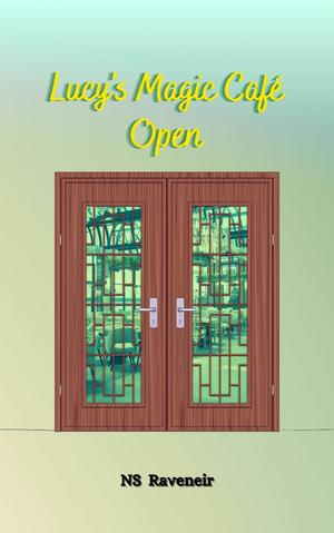 Lucy's Magic Cafe Open