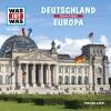 Was-ist-was - Deutschland - Europa