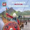 Was-ist-was - Die Wikinger - Völkerwanderung